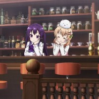 Gochuumon wa Usagi Desu Ka?? ~Sing For You~ OVA: A Review and Full Recommendation, Plus a Preview of Season Three