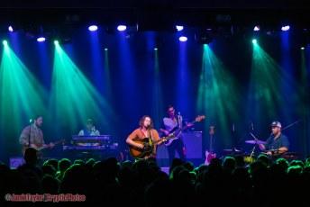 Boy & Bear @ The Commodore Ballroom - October 2nd 2019