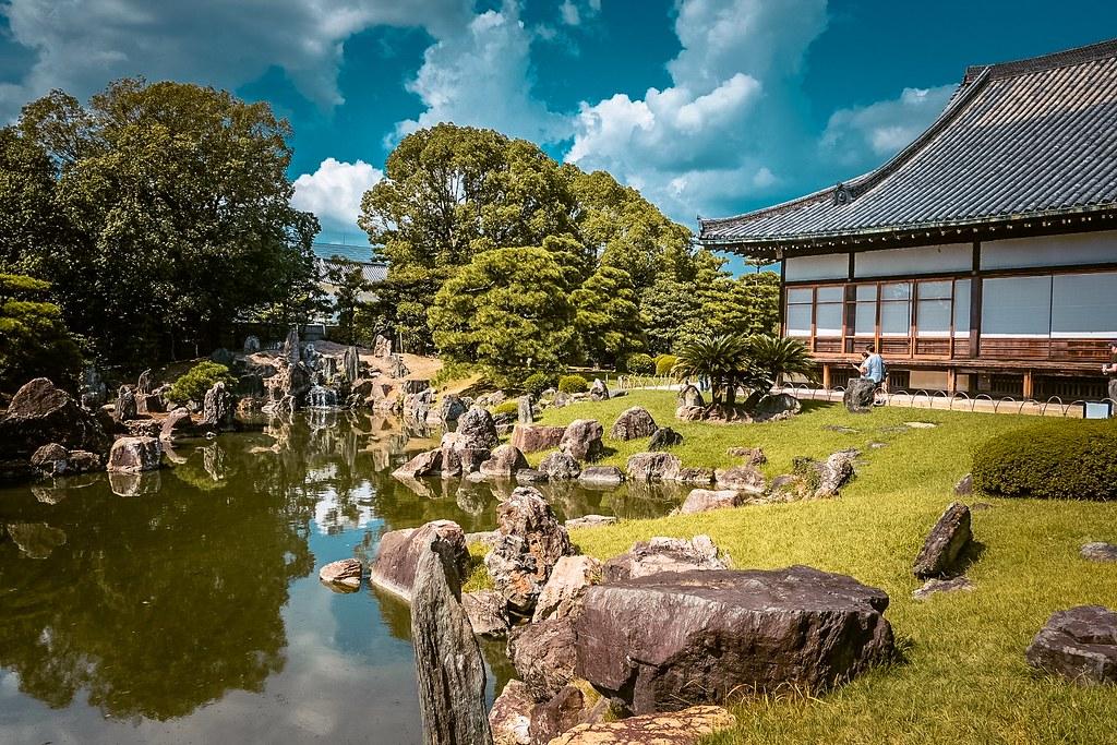 Nijo Castle   Kyoto Itinerary