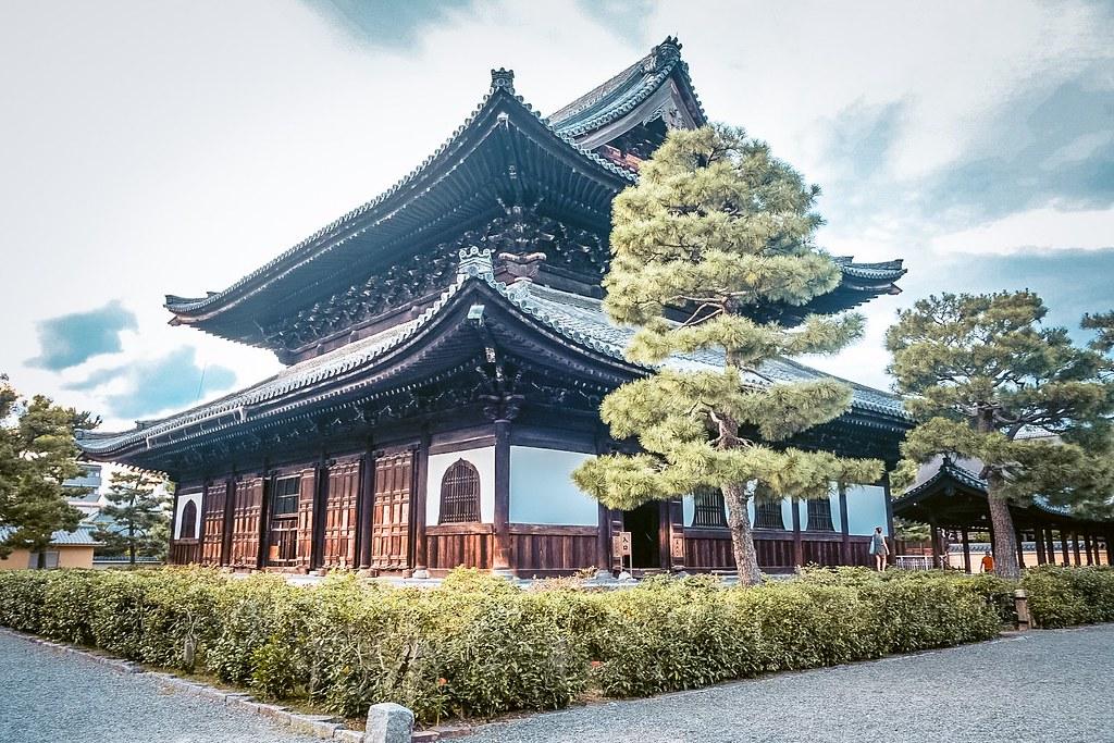 Kenninji Temple   2 Days in Kyoto