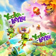 Thumbnail of Yooka-Laylee and the Impossible Lair on PS4