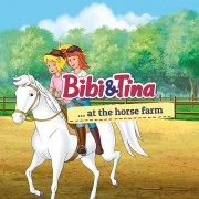 Thumbnail of Bibi & Tina at the horse farm on PS4