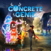 Thumbnail of Concrete Genie on PS4