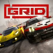 Thumbnail of GRID on PS4