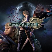 Thumbnail of AeternoBlade II on PS4
