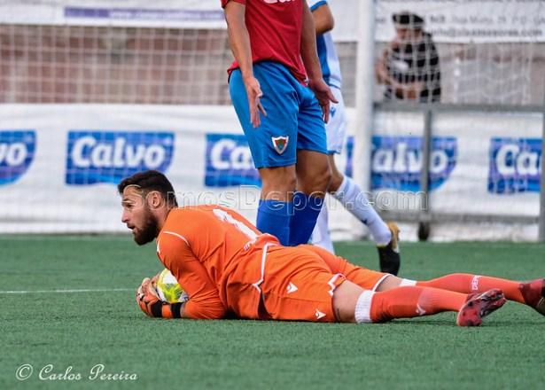 BERGANTIÑO F.C. - FABRIL DEPORTIVO (06/10/2019)