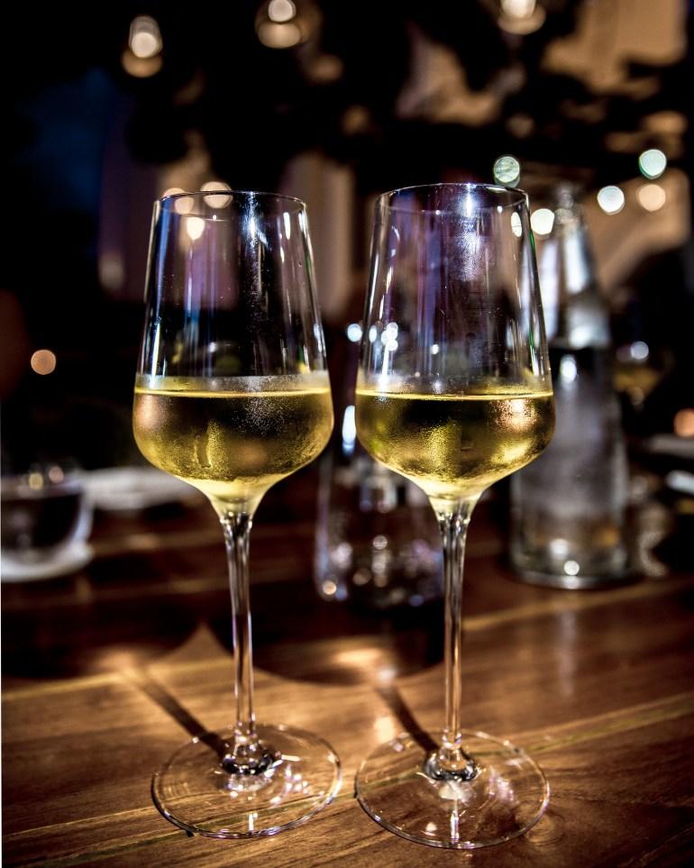 NOE Four Seasons  Ko Olina Capichera & Podere Sapaio Wine Dinner