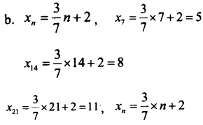 Kerala Syllabus 10th Standard Maths Solutions Chapter 1