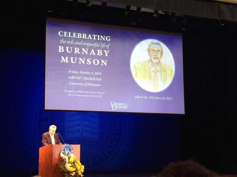 Munson Memorial