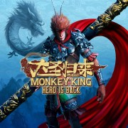 Thumbnail of Monkey King Hero is back on PS4