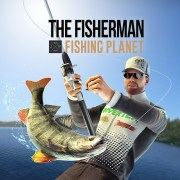 Thumbnail of The Fisherman - Fishing Planet on PS4