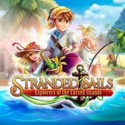 Thumbnail of Stranded Sails - Explorers of the Cursed Islands on PS4