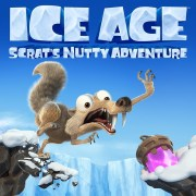 Thumbnail of Ice Age Scrat's Nutty Adventure! on PS4