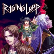 Thumbnail of Raging Loop on PS4