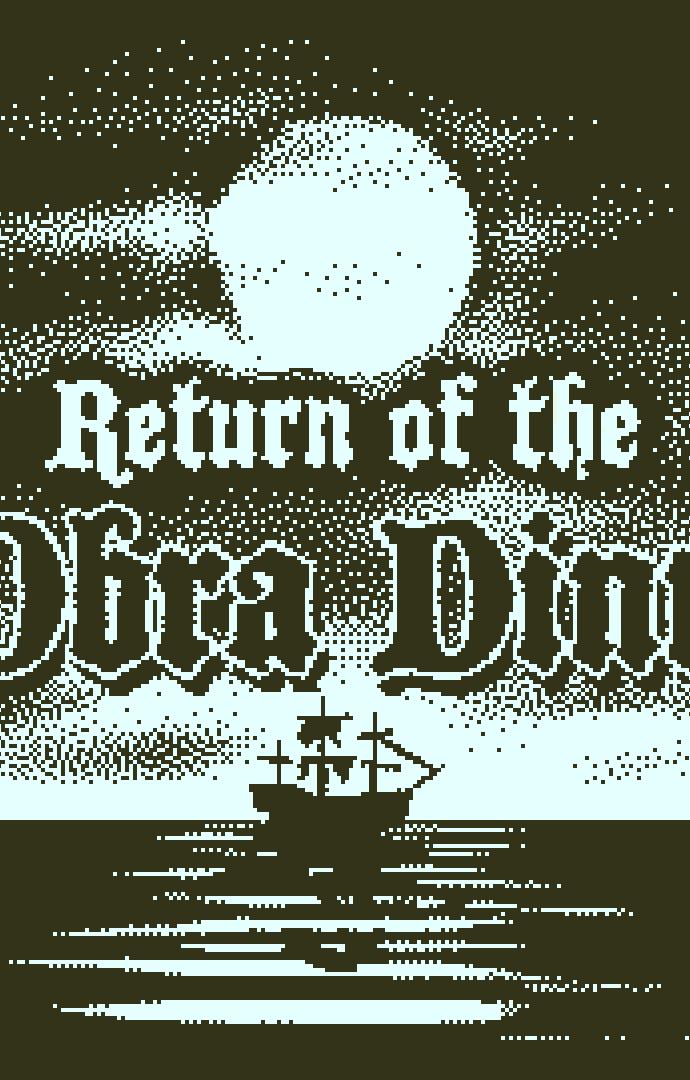 Return of the Obra Dinn on PS4