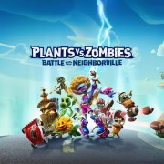 Thumbnail of Plants vs. Zombies Battle for Neighborville on PS4