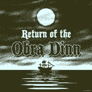 Thumbnail of Return of the Obra Dinn on PS4