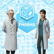 Thumbnail of Big Pharma on PS4