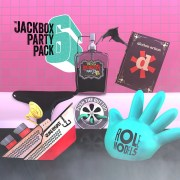Thumbnail of The Jackbox Party Pack 6 on PS4