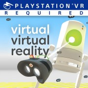 Thumbnail of Virtual Virtual Reality on PS4