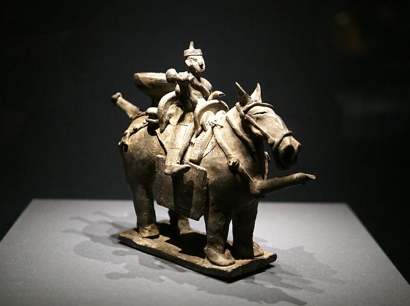 中央博物館 新羅
