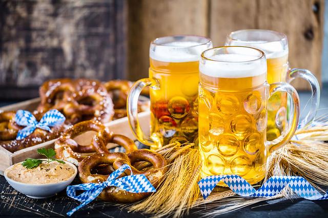Palms German Beer Festival
