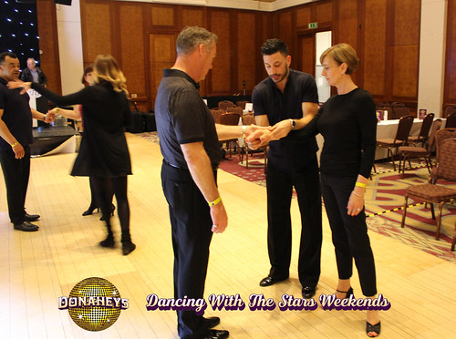 Giovanni Pernice teaching