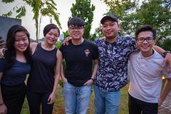 The UI/UX Team!