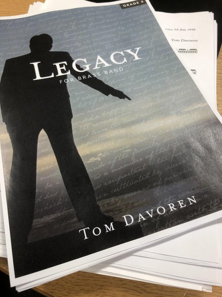 Legacy (283/365)