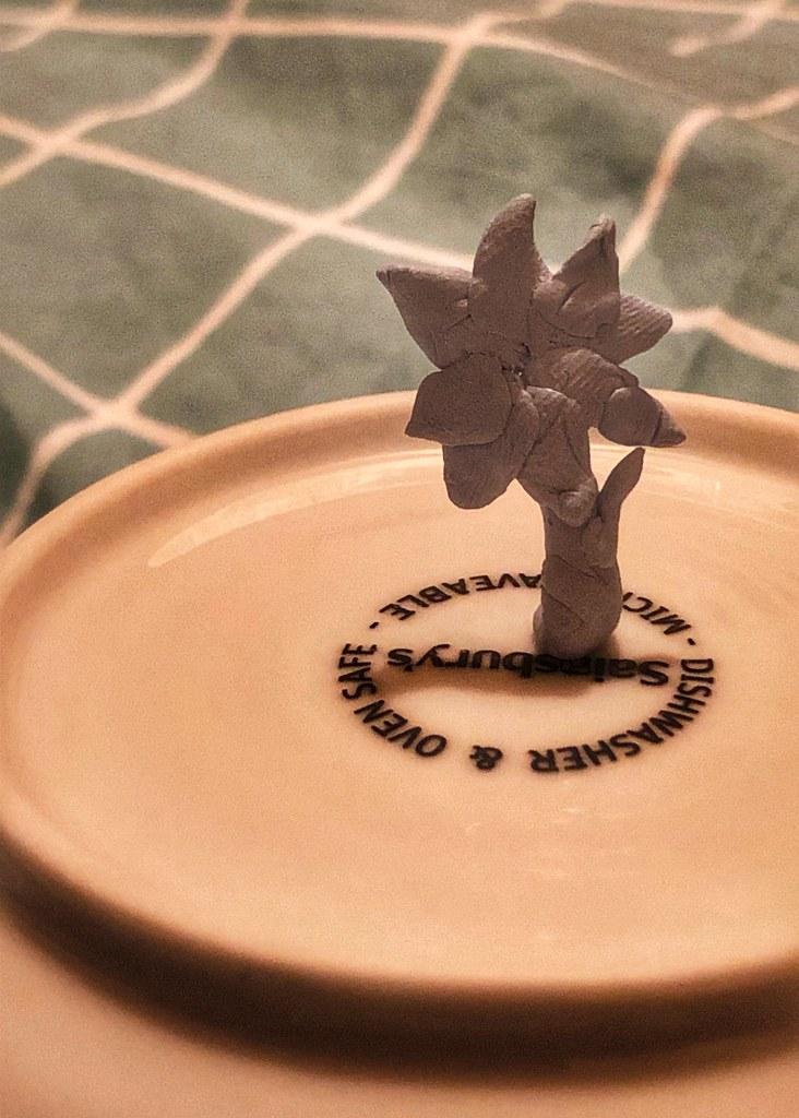 Flower (282/365)
