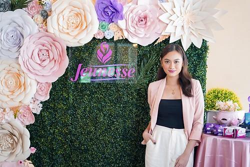 Jeunesse Anion Brand Ambassador Ivanna Pacis