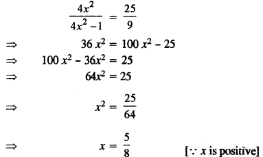 ICSE Maths Question Paper 2018 Solved for Class 10 26
