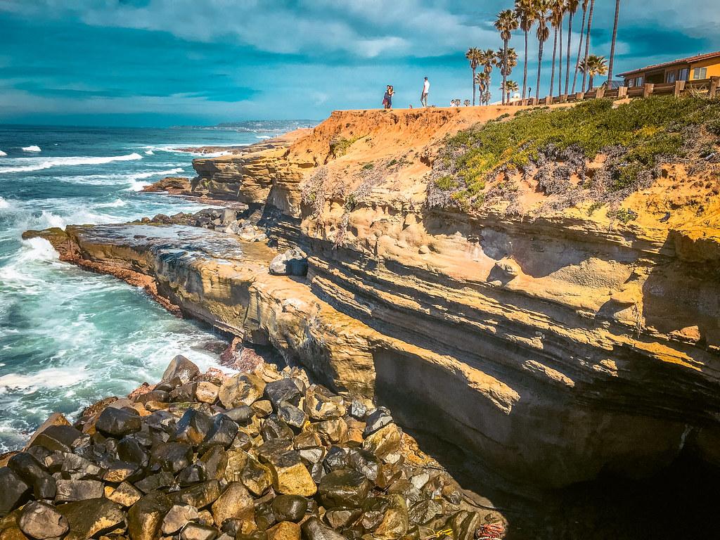 Sunset Cliffs | Best views in San Diego