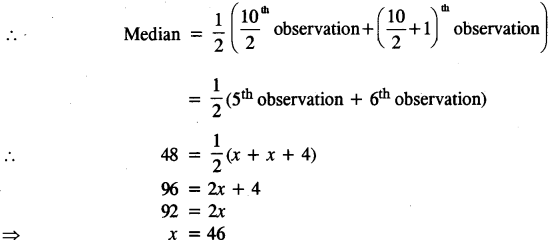 ICSE Maths Question Paper 2017 Solved for Class 10 15