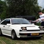 1986 Nissan Silvia 2 0 Dohc Grand Prix A Photo On Flickriver