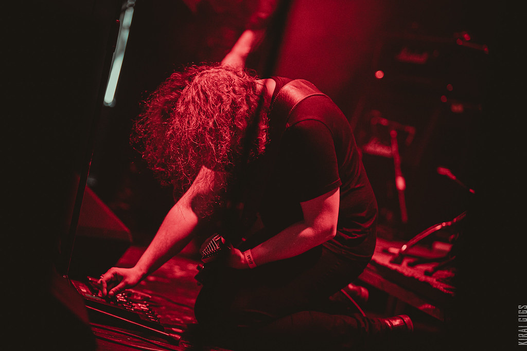 Suffer Yourself - Live at Atlas, Kyiv [12.10.2019]