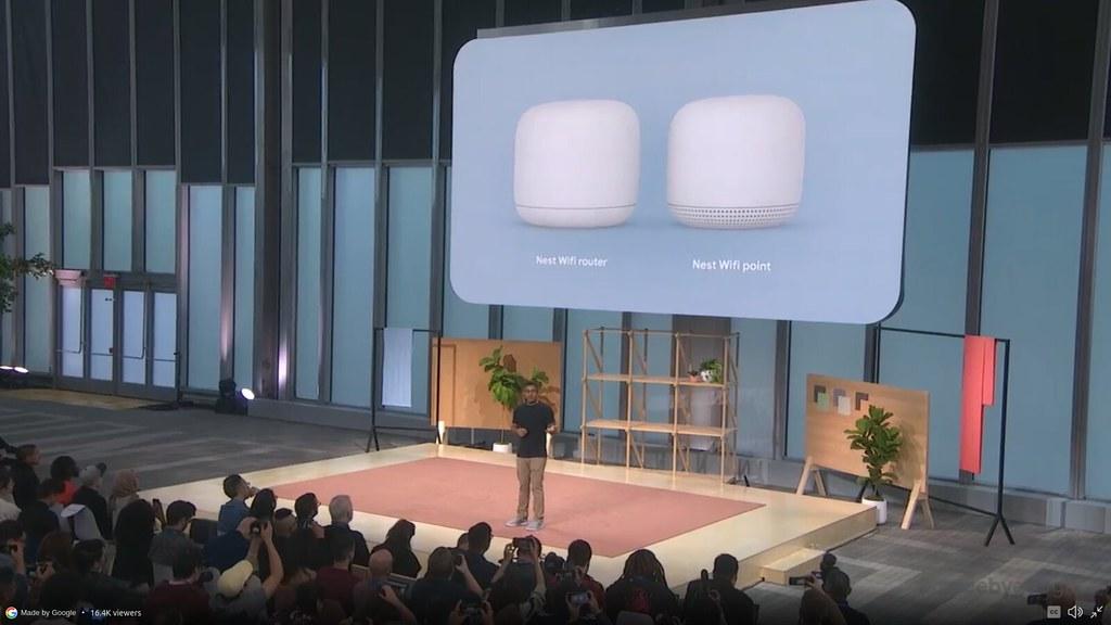 Google 2019 Pixel大會發表重點