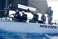 Day 5 - Melges 24 World Championship 2019