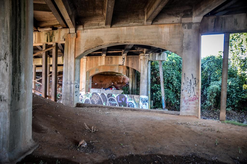 Underground Anderson-3