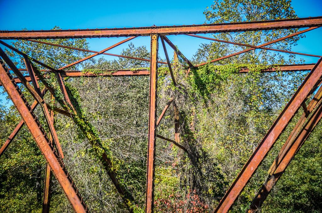 High Shoals Bridge aka Crybaby Bridge