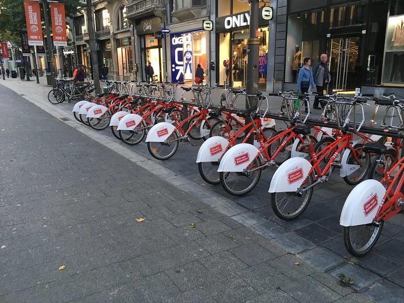 La Bicicleta en 2019