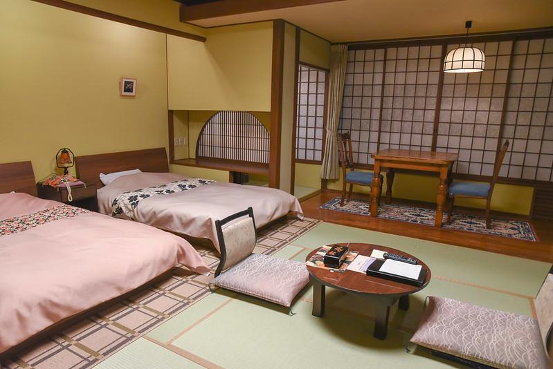 minoka ryokan in yahiko