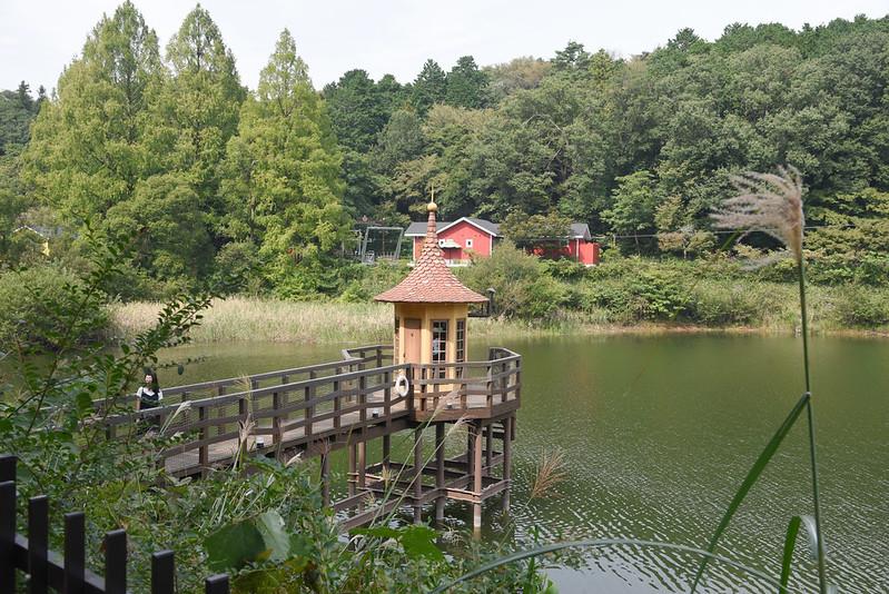 Metsa Village in Saitama