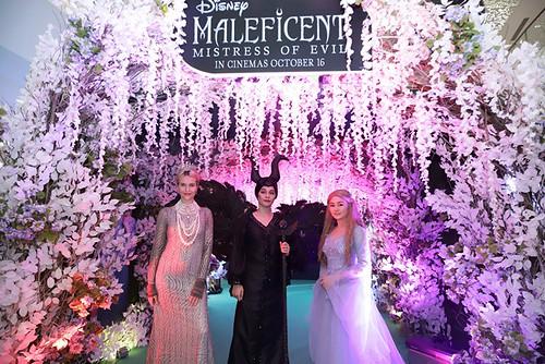 Maleficent Exhibit A