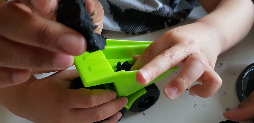 Play-Doh Wheels cadeau feestdagen