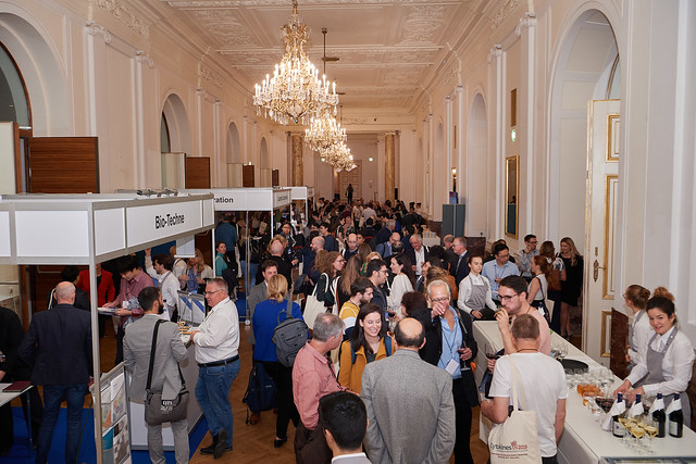 Opening Session Cytokines 2019 in Vienna