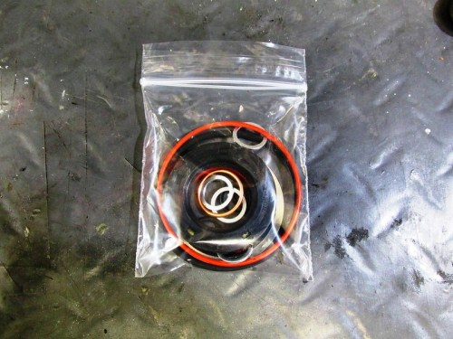 Package of Engine O-rings and Seal Washers