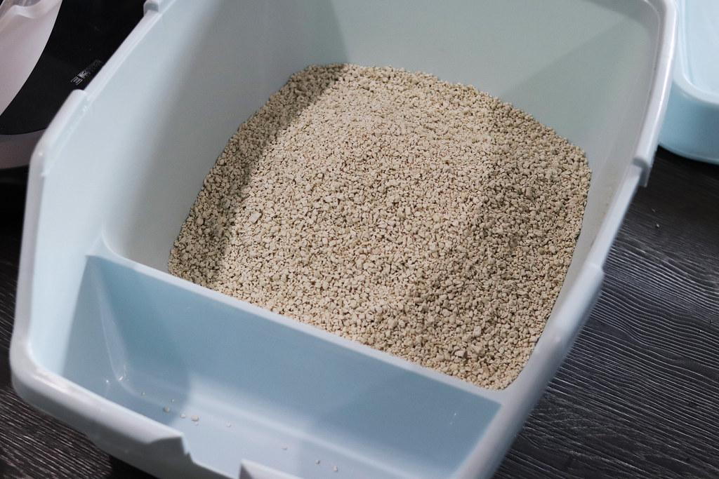 【貓砂】貓小隊|豆腐雪砂|比豆腐砂更好用,原礦砂可以無縫接軌的最新產品!食品級原料更安心使用 ...