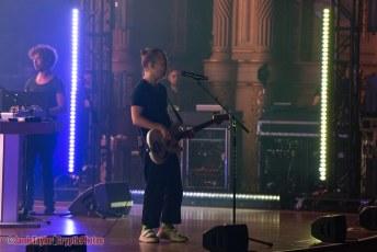 Thom Yorke @ Orpheum Theatre - October 21st 2019