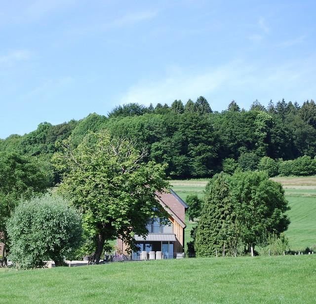 Woonboerderij Limburg